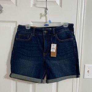NWT Mark's Denver Hayes Jean Shorts